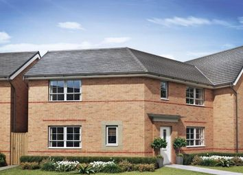 "Thumbnail 3 bed detached house for sale in ""Eskdale"" at Murch Road, Dinas Powys"