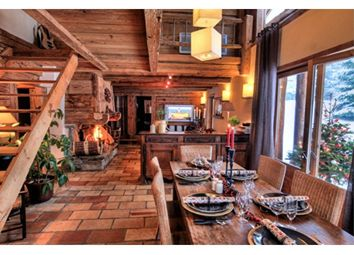 Thumbnail 6 bed property for sale in 74310, Les Houches, Fr