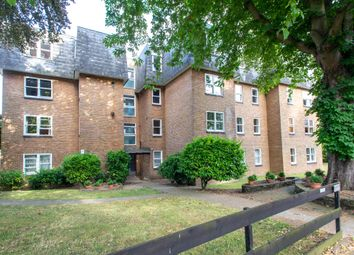 Thumbnail 2 bedroom flat for sale in Lee Park, London