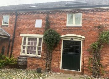 Thumbnail 2 bed property to rent in Hanmer, Whitchurch