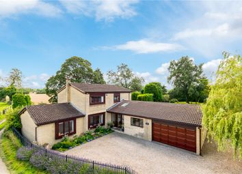 Thumbnail 5 bed detached house for sale in Marston House, Main Street, Wighill, Tadcaster