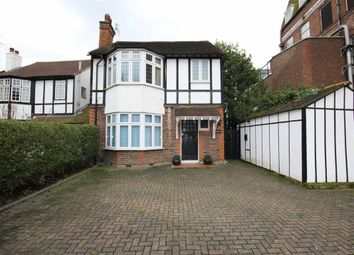 Thumbnail 1 bed flat for sale in High Street, Hampton