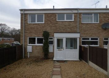 Thumbnail 3 bed property to rent in South Meadow, Crowthorne