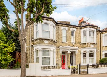 Thumbnail 4 bed end terrace house for sale in Southfields Road, Wandsworth, London
