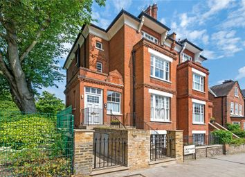 Thumbnail 2 bed flat for sale in Croftdown Road, Dartmouth Park, London