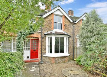 Thumbnail Terraced house for sale in Doods Road, Reigate, Surrey