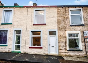 2 bed terraced house for sale in Gertrude Street, Nelson, Lancashire, . BB9
