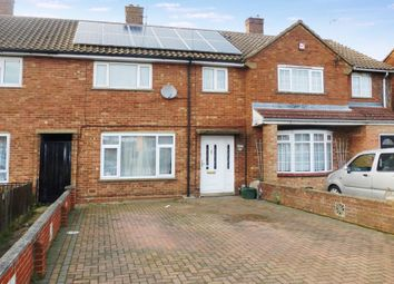 Thumbnail 3 bedroom terraced house for sale in Queen Elizabeth Way, Colchester