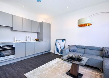 Thumbnail 1 bed flat for sale in Tolpits Lane, Watford, Hertfordshire