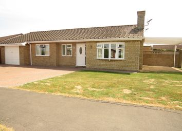Thumbnail 3 bedroom detached bungalow for sale in Gleneagles Drive, Skegness