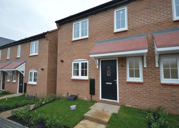 Thumbnail 3 bedroom semi-detached house to rent in Trench Lock, Hadley, Telford