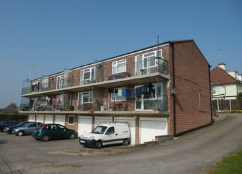 Thumbnail 2 bed duplex for sale in St. Georges Avenue, Harwich