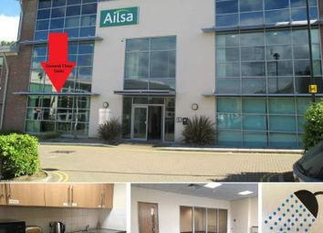 Thumbnail Office to let in Ground Floor Ailsa, Turnberry House, Solent Business Park, Whiteley, Fareham, Hampshire