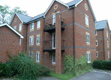 Thumbnail 2 bedroom flat to rent in Bishops Way, Andover