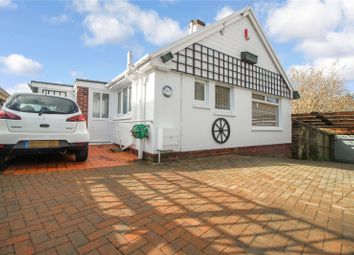 Thumbnail 3 bed bungalow for sale in Manor Park, Sticklepath, Barnstaple