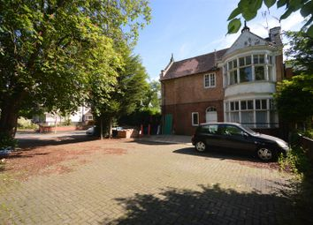 Thumbnail Block of flats for sale in Morland Avenue, Leicester