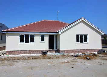 Thumbnail 3 bedroom detached bungalow for sale in Spingfield Meadows, Little Clacton, Clacton On Sea