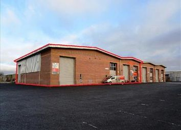 Thumbnail Warehouse for sale in Unit G25d & G25c, Gortrush Industrial Estate, Gortrush, County Tyrone