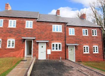 Thumbnail 2 bed terraced house for sale in Lincoln Hill, Ironbridge, Telford