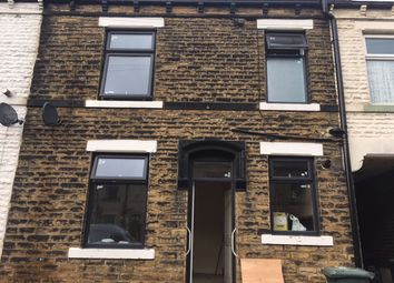 Thumbnail 2 bed terraced house to rent in Southampton Street, Bradford 3, West Yorkshire