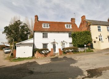 Thumbnail 4 bed property for sale in The Quay, Mill Street, St. Osyth, Clacton-On-Sea