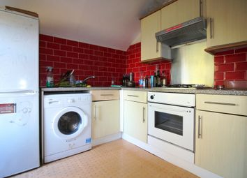 Thumbnail 4 bed flat to rent in Gordon Road, Cathays, Cardiff