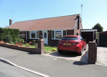 Thumbnail 2 bed semi-detached bungalow for sale in Grasmere Road, Royton, Oldham