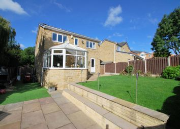 Thumbnail 4 bed detached house for sale in Orchard Croft, Dodworth, Barnsley