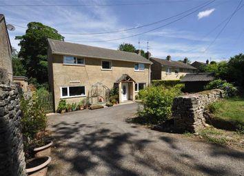Thumbnail 4 bed detached house for sale in Waterlane, Oakridge, Stroud