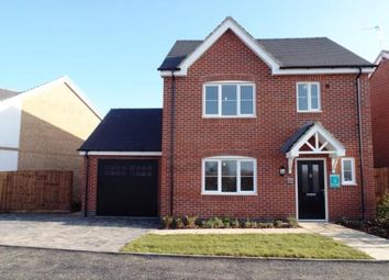 Thumbnail 3 bed detached house for sale in Stanton Meadow, Main Street, Stanton Under Bardon, Leictershire
