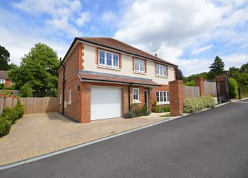 Thumbnail 4 bed detached house to rent in The Martins, Portsmouth Road, Hindhead