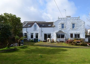 Thumbnail 3 bedroom cottage for sale in Shore Road, Sandbank, Argyll And Bute