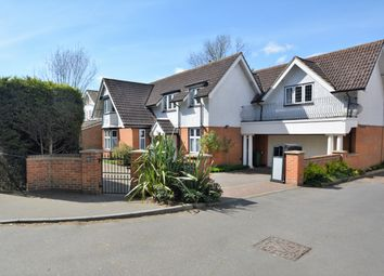 Thumbnail 5 bed detached house for sale in Charlton Road, Shepperton