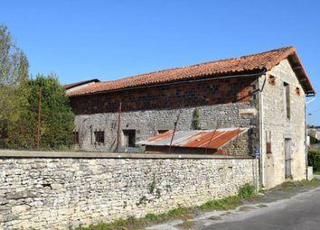 Thumbnail Property for sale in Ruffec, Ruffec, France