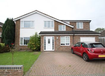 Thumbnail Detached house for sale in Langdon Avenue, Aylesbury