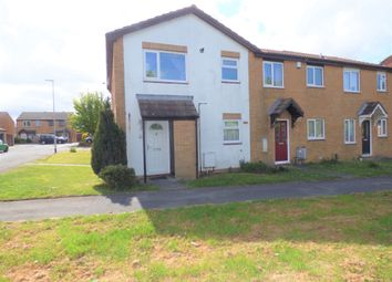 Thumbnail 1 bed semi-detached house to rent in Wetherall Avenue, Yarm