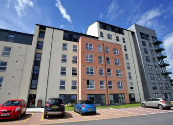 Thumbnail 1 bed flat for sale in Park Road Court, Park Road, Aberdeen
