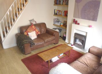 Thumbnail 2 bed terraced house to rent in Sandymount Road, Wath-Upon-Dearne, Rotherham