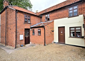 Thumbnail 5 bedroom cottage for sale in High Street, Foulsham, Dereham
