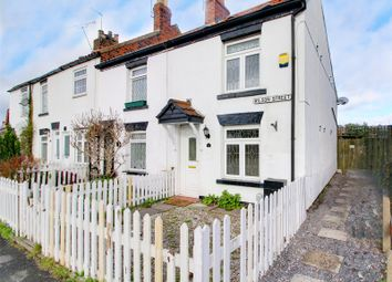 Thumbnail 2 bed terraced house for sale in Wilson Street, Anlaby, Hull, East Yorkshire