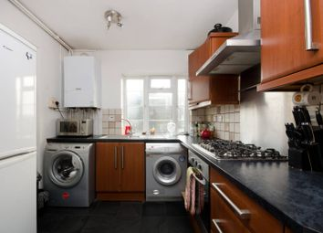 Thumbnail 4 bed flat to rent in Leigham Hall, Streatham Hill