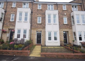 Thumbnail 3 bed terraced house for sale in Renaissance Point, North Shields