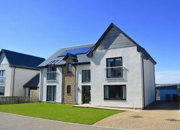 Thumbnail 4 bedroom villa for sale in Maidenhead Gardens, Maidens, Girvan