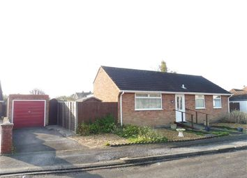 Thumbnail 2 bed detached bungalow for sale in Emerald Close, Southampton