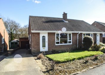 Thumbnail 2 bed bungalow for sale in Moorlands, Prudhoe