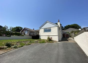 Thumbnail 3 bed detached house for sale in The Lane, Plympton, Plymouth