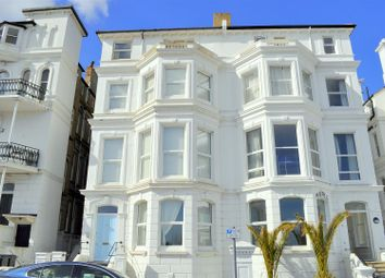 Thumbnail 3 bed flat for sale in South Cliff, Eastbourne