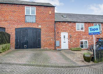 3 bed detached house for sale in Chester Road, Helsby, Frodsham WA6