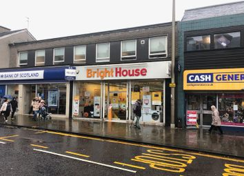 Thumbnail Office for sale in Main Street, Wishaw