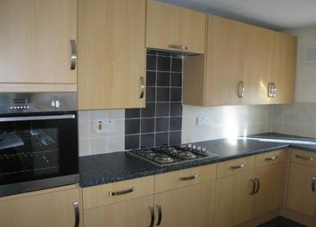 Thumbnail 1 bed flat to rent in Broadmere Avenue, Havant